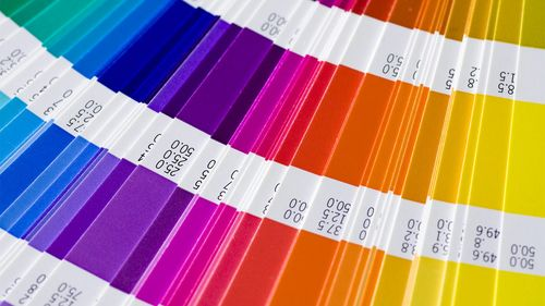 A Client's Guide to Color Consistency
