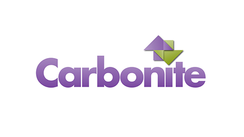 Logo Concepts for Carbonite