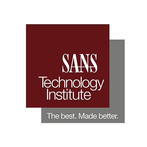 Corporate Identity System for SANS Technology Institute