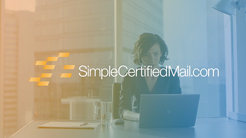 SimpleCertifiedMail.com Overview Video